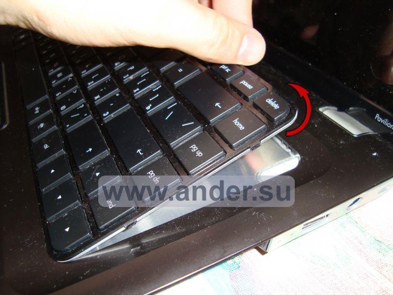 Как сделать очистку на ноутбуке