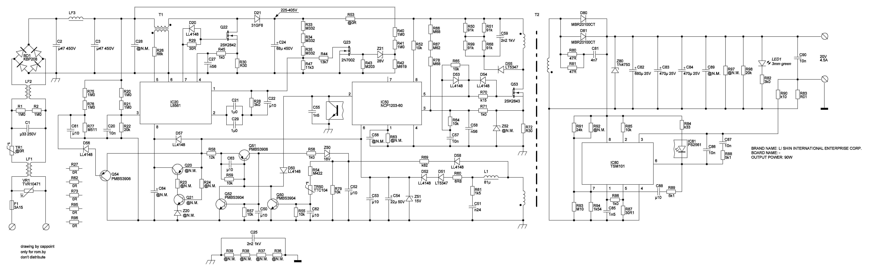 Laptop universal adaptor 12-24v repair. Простой ремонт youtube.