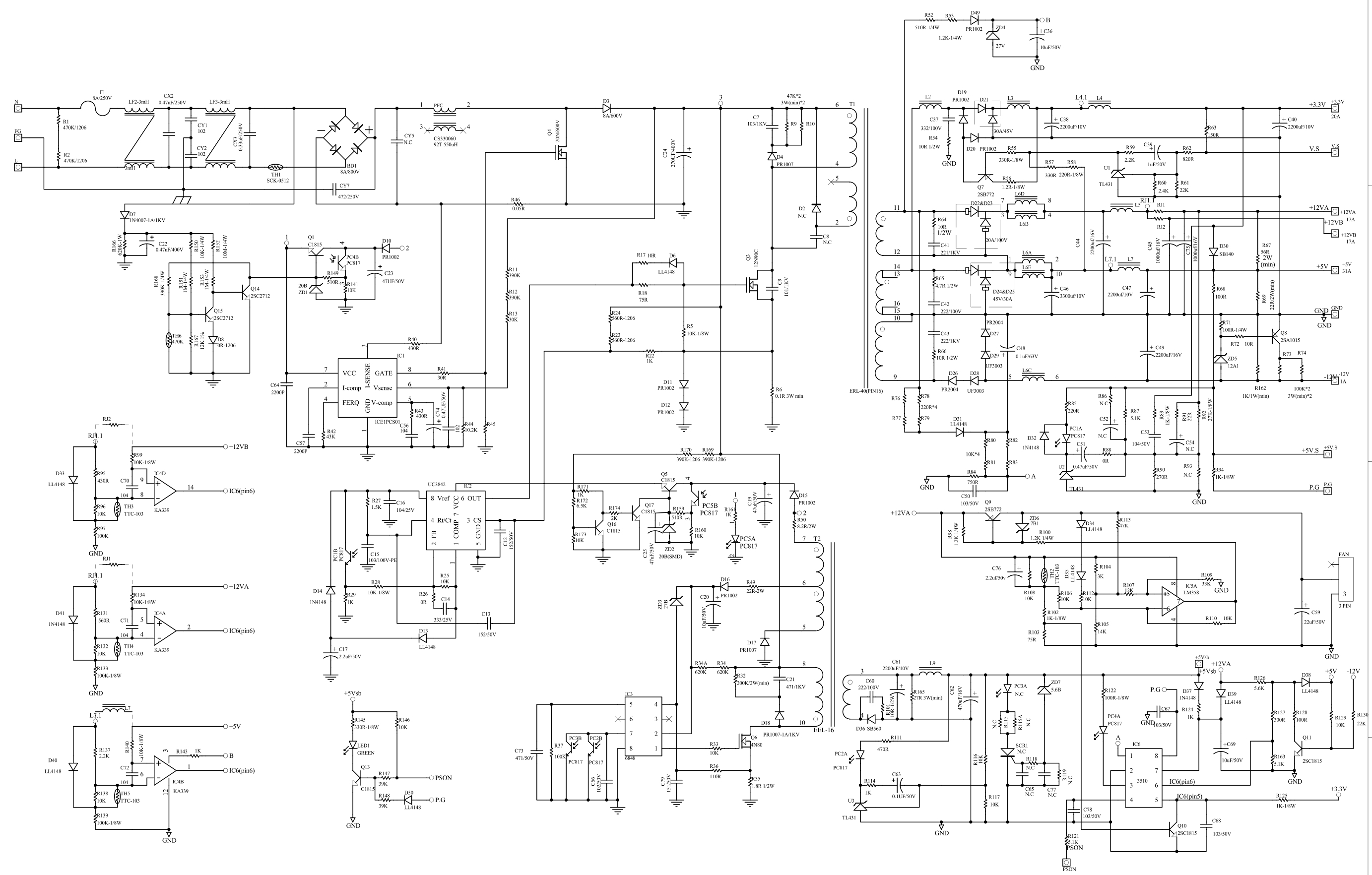 Velton atx-400 схема pdf