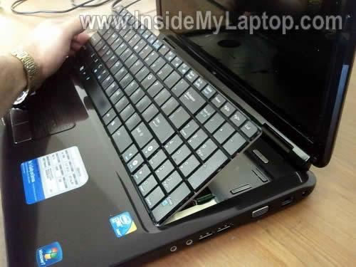 Инструкция Клавиатуры Ноутбука