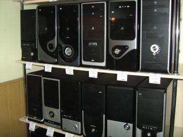 Компьютеры для всех 4