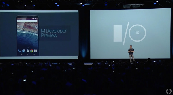 ����������� Android M