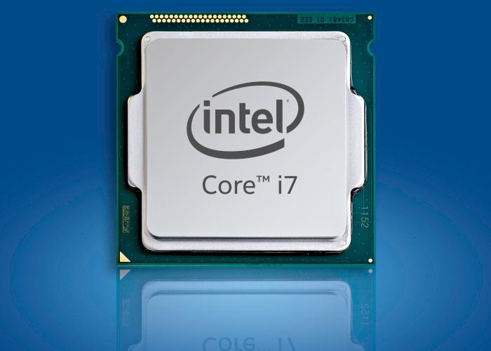 Процессоры Intel Broadwell