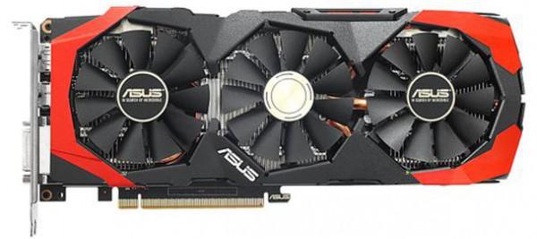 ASUS GeForce GTX 960 DirectCU III
