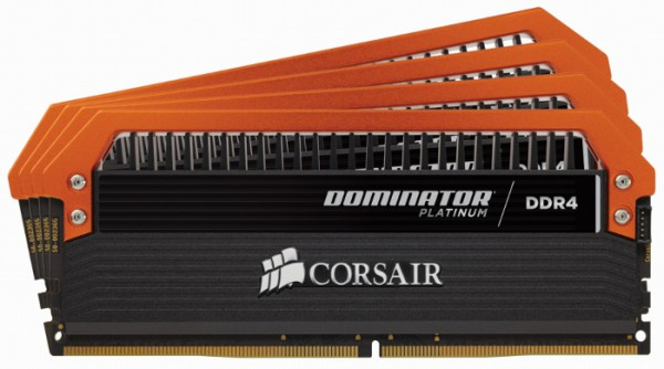 Corsair Dominator Platinum (CMD16GX4M4B3400C16)