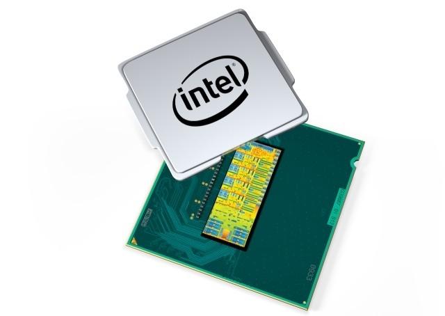 Процессоры Intel Skylake-S