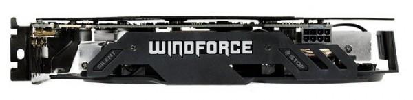 Gigabyte GeForce GTX 950 OC (GV-N950XTREME-2GD)