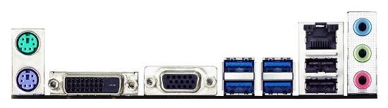 Biostar Hi-Fi B150S1