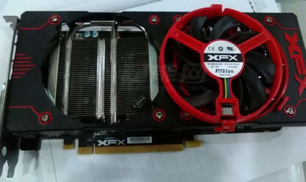 XFX Radeon R9 380X Double Dissipation