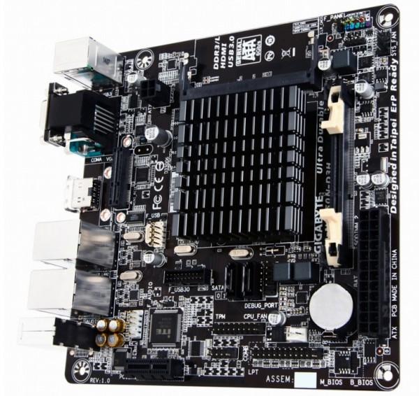 Gigabyte GA-N3050N-D3H