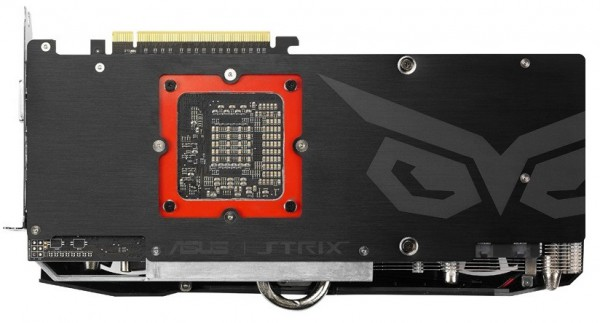 ASUS Radeon R9 Fury StriX