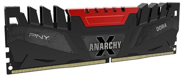 PNY Anarchy X DDR4-2800