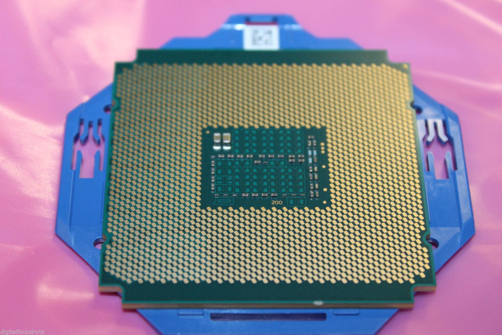 Xeon E5-2600 v4