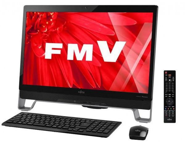 Fujitsu ESPRIMO FH77XD