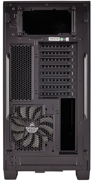Corsair Carbide Series Quiet 600Q