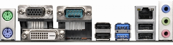ASRock H110M-DVP