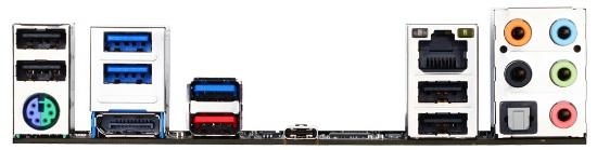 Gigabyte GA-X99P-SLI