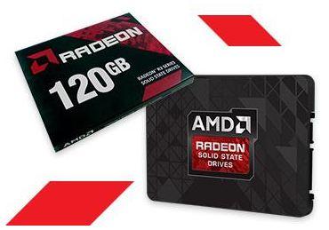 AMD Radeon R3