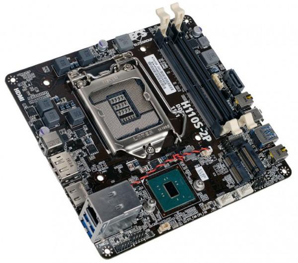 ECS 2P-H110S