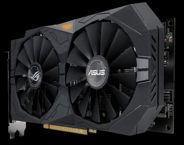 ASUS Radeon RX 470 StriX