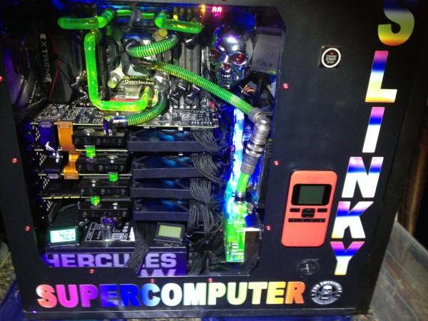 Slinky PC