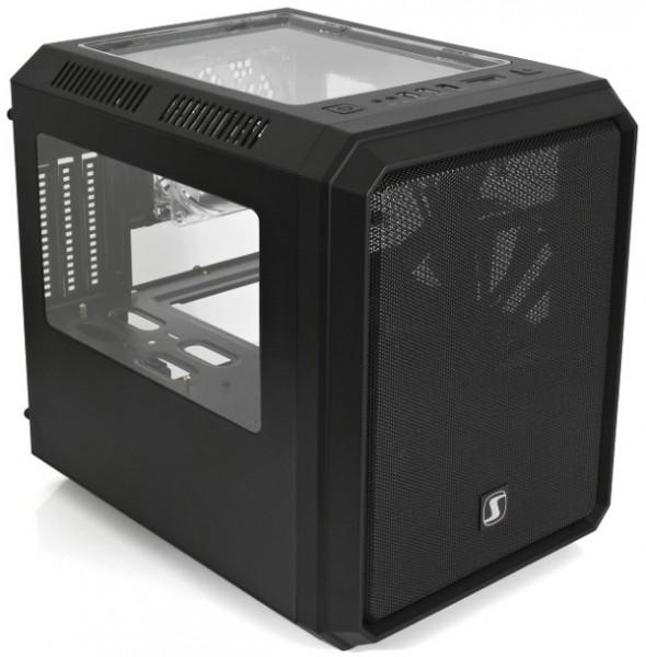 SilentiumPC Alea S25W Pure Black