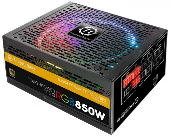 Thermaltake Toughpower DPS G RGB GOLD