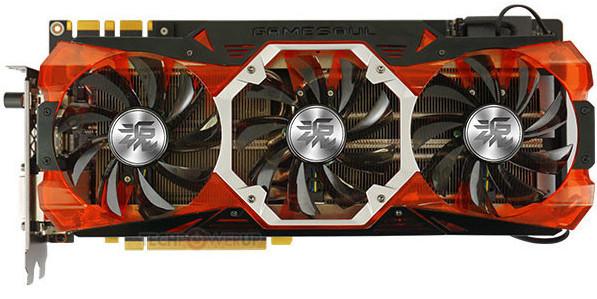 Gaiward GeForce GTX 1080 GameSoul