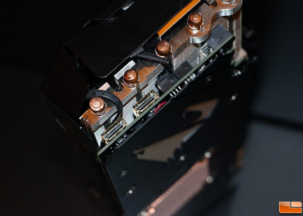 Gigabyte GeForce GTX 1080 AORUS
