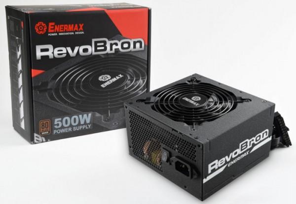 Enermax RevoBron