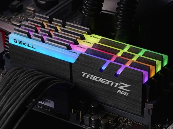 G.Skill Trident Z RGB