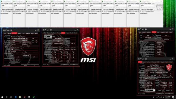 G.Skill Trident Z RGB DDR4-4700 16GB