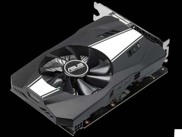 ASUS Phoenix GeForce GTX 1060 (PH-GTX1060-6G)