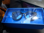 Иллюстрация к новости Смарт-очки Tencent похожи на Snap Spectacles