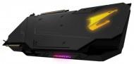 Иллюстрация к новости Gigabyte представила видеокарту Aorus GeForce RTX 2080 Xtreme WaterForce