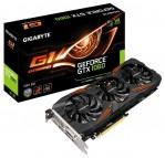 Иллюстрация к новости Gigabyte представила видеокарту GeForce GTX 1060 G1 Gaming с памятью GDDR5X