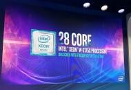 Иллюстрация к новости Замеченный в SiSoftware процессор Intel Xeon W-3175X потребляет около 510 Вт