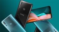 Иллюстрация к новости Смартфон HTC Desire 19s с тройной камерой и NFC стоит менее $200