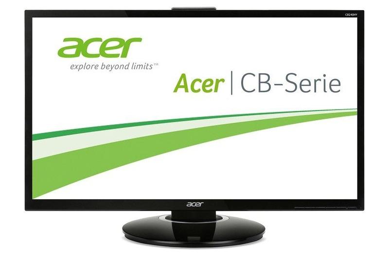 Acer CB240HYKbmjdpr