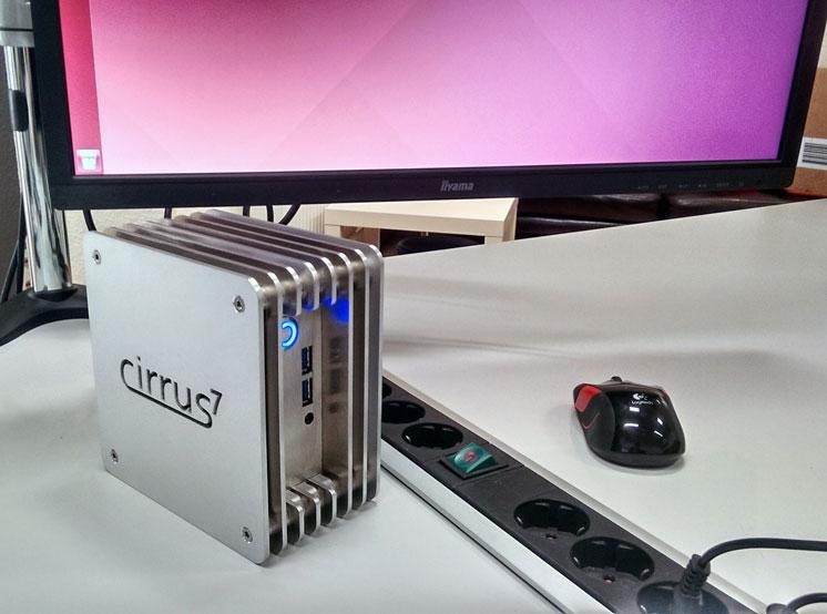 Cirrus7 Nimbini
