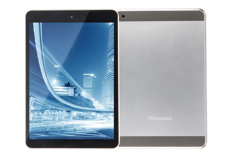 планшет Hisense Sero 8 Pro