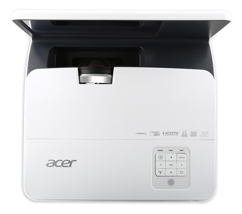 LED-проектор Acer
