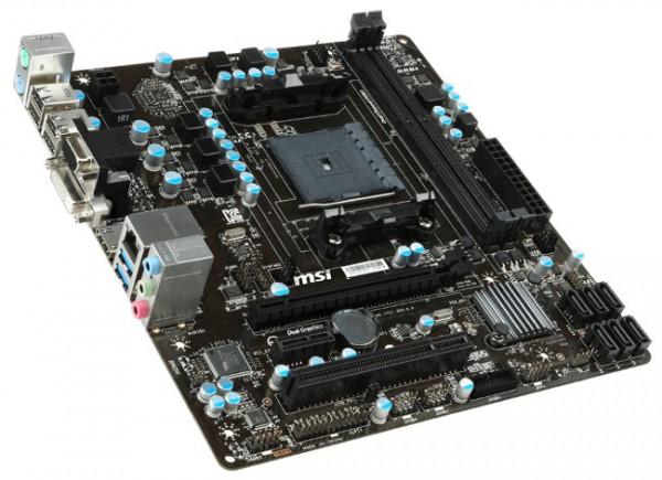 MSI A78M-E35 V2