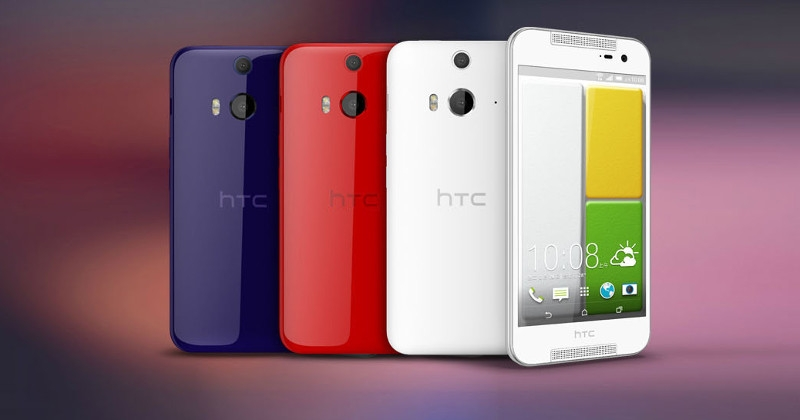 HTC Butterfly 3