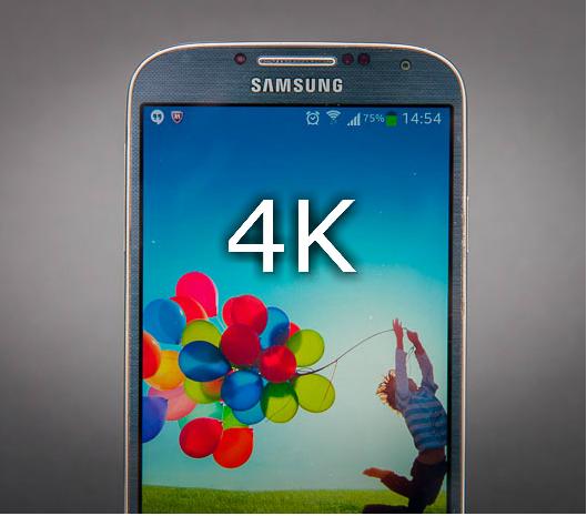 4K-дисплеи