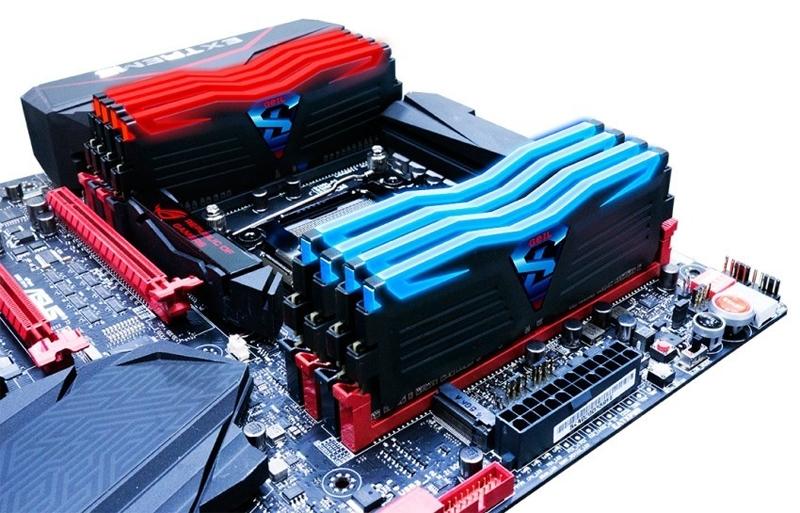 GeIL Super Luce DDR4