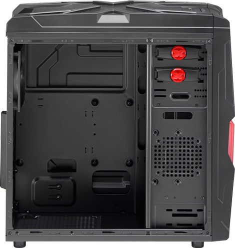 AeroCool Strike-X Coupe