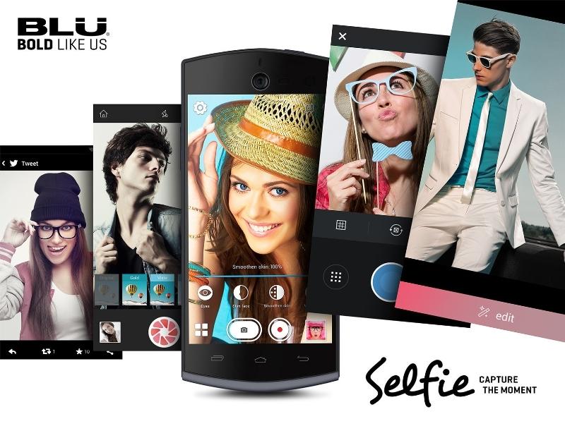 �������� Selfie