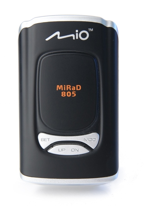 MiRaD 805