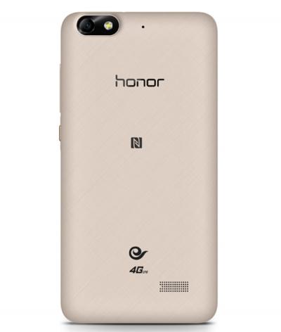 Смартфон Huawei Honor 4C с поддержкой LTE